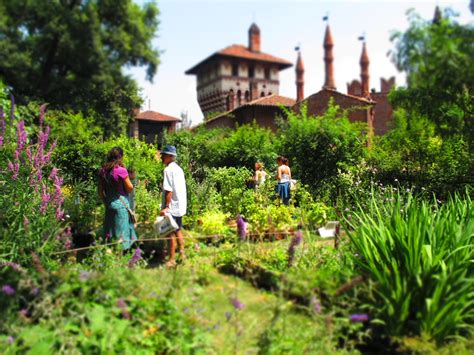 il giardino torino il giardino visitato giardino borgo medievale di