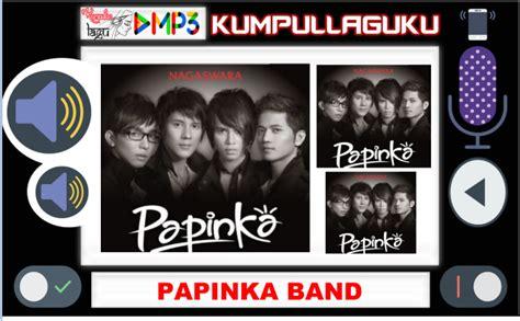download lagu papinka download kumpulan lagu papinka mp3 full album lengkap