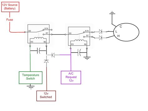 solid state fan speed switch auto electrical fan controller all about circuits