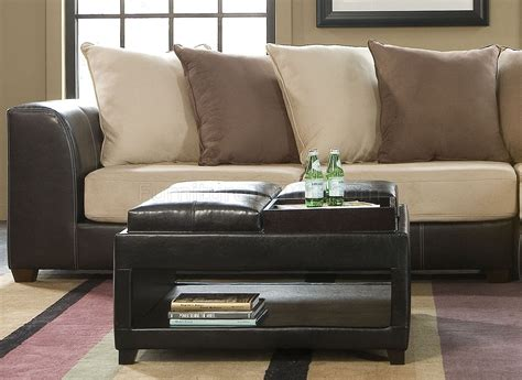 contemporary microfiber sectional sofa scatter back contemporary sectional sofa w microfiber seats