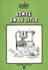 gente en su sitio aut quino en espagnol humano se nace