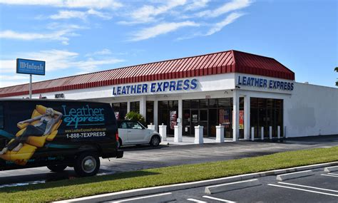 Furniture Stores West Palm by West Palm Leather Furniture 183 Leather Express Furniture