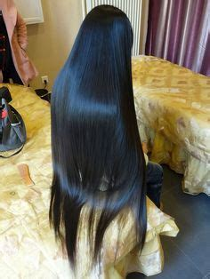 photos of lovely black silky hairs of indian in braided pony styles 1000 images about hair on pinterest very long hair