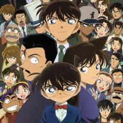 Kaos Detective Conan Special 2 detective conan anime gets new 2 hour tv special