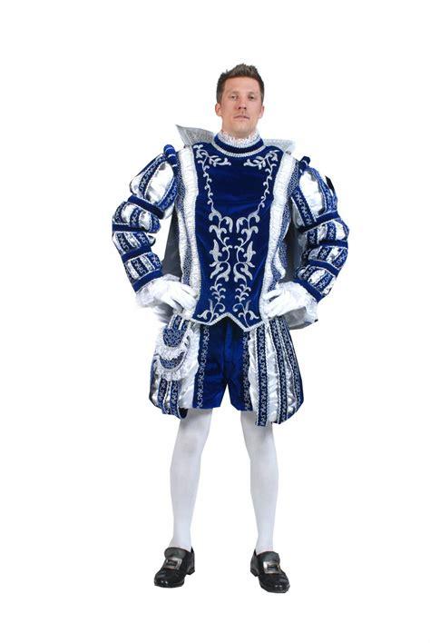 carnaval prins carnavalskleding prins carnaval kostuum victor iv
