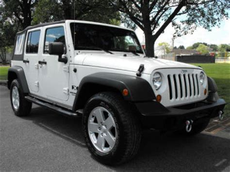 Jeeps For Sale In Ny Used Jeep Wrangler For Sale New York Ny Cargurus
