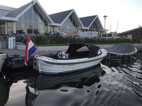 boten uitgeest maril 625 sloep uitgeest botentehuur nl