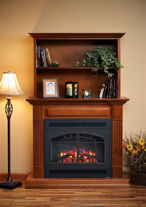Front Electric Fireplace by 51 Quot 58 Quot Grande Arch Rectangular Front Electric Fireplace