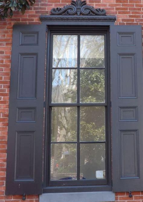 b d shutters 25 best ideas about window shutters on pinterest wood