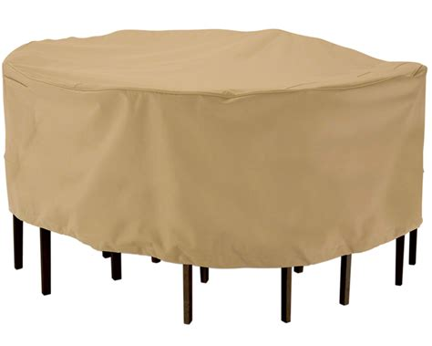 Patio Furniture Cover Round Table In Patio Furniture Covers Outdoor Covers For Patio Furniture