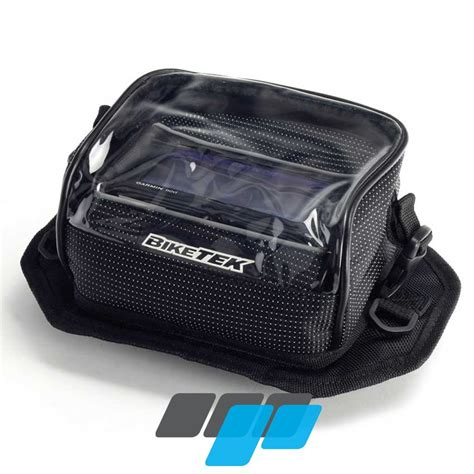 Motorcycle Sat Nav / GPS Pouch