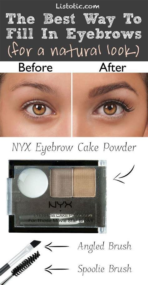 the 25 best eyebrow kits ideas on eyebrow