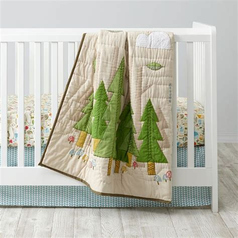 25 best ideas about woodland crib bedding on