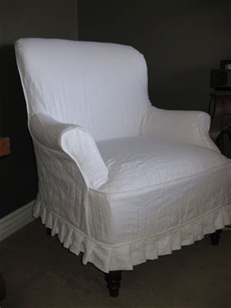 white linen slipcovers custom slipcovers by shelley white linen couch and chair