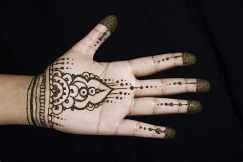 latest and unique henna designs 2015