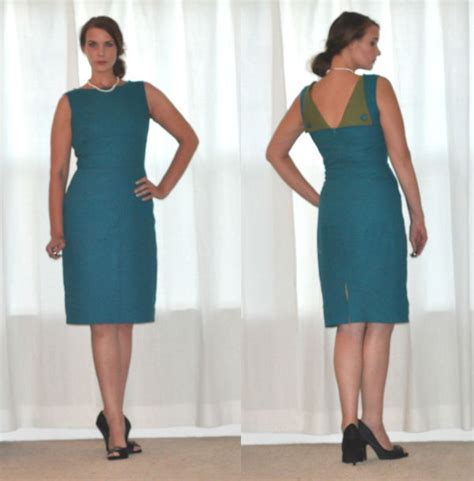 pattern review new look 6094 butterick misses dress 6094 pattern review by ekraterf