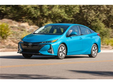 Custom Toyota Prius Toyota Prius Prime Prices Reviews And Pictures U S