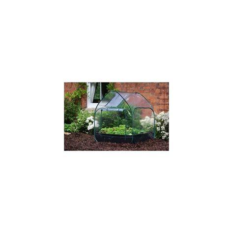 serre pour potager carr 233 en plastique plantes et jardins