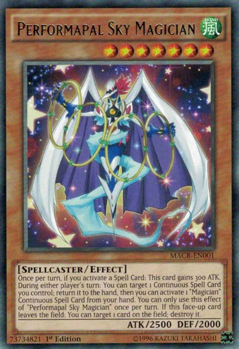 mago blouse sky performapal sky magician yu gi oh fandom powered by wikia