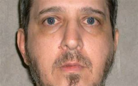 Oklahoma Inmate Richard Glossip Set To Die For 1997 | oklahoma inmate set to die for 1997 murder al jazeera