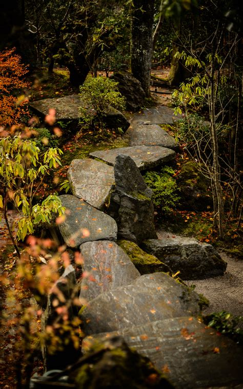 Desktop Rock Garden Jeffrey Friedl S 187 Kyoto S Housen In Temple Part 3 Rock Garden Desktop Backgrounds