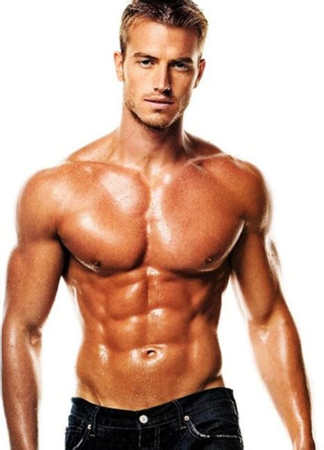 6 Guys From by How To Get 6pack Abs How To Get Ripped Abs For And