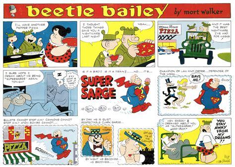 beetle bailey uncategorized beetle bailey