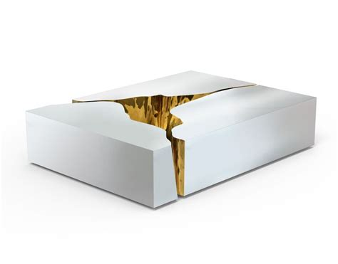 modern center table 34 best white and gold coffee tables images on pinterest