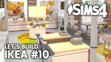 ikea let out die sims 4 ikea bauen let s build 10 mit ikea cc
