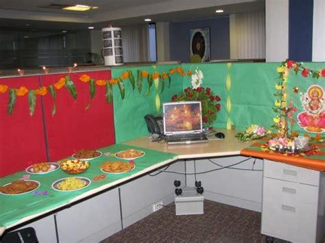 Desk Decoration Ideas For Diwali by 59 Best Cubicle Designs Images On Bedroom