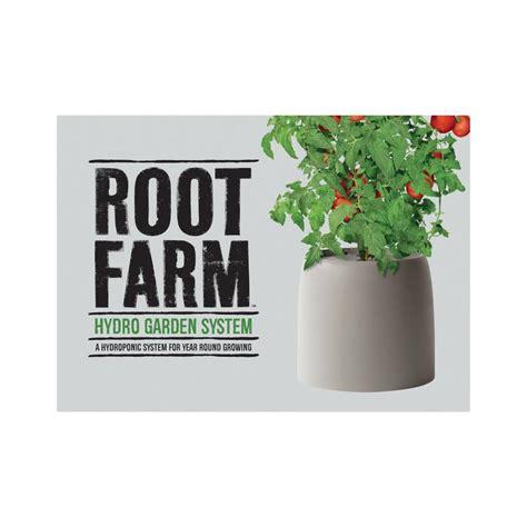 root farm hydro garden system  lowescom