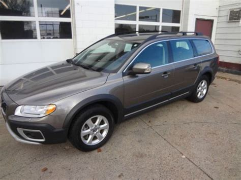 2010 volvo cross country find used 2010 volvo xc 70 cross country in la crosse