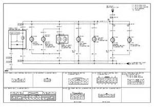 repair guides panel light system 2004 illumination light wiring diagram a