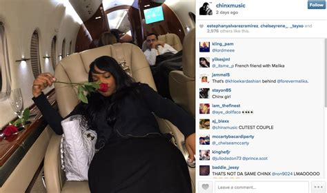 malika haqq and chinx chinx love and hip hop new style for 2016 2017