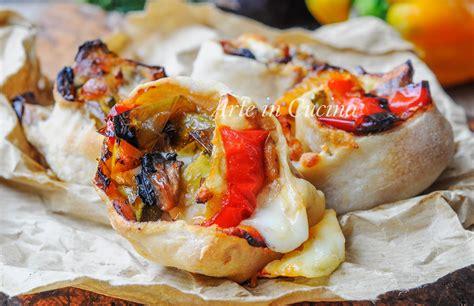 cucina sfiziosa e veloce girelle veloci con verdure e speck ricetta sfiziosa arte