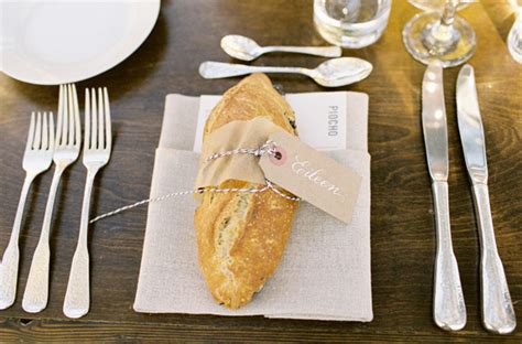 place setting ideas bread place setting ideas once wed