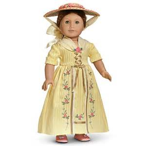 Coverlet Baby Ag Doll Collecting Felicity