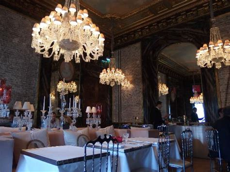Home Decor Interiors Yanique S Picks Cristal Room Baccarat Elope In Paris