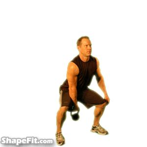 kettle swing exercise swing clean kettlebell exercise guide with photos