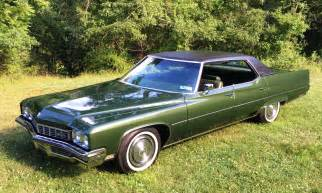 72 Buick Electra 225 For Sale 1972 Buick Electra 225 11k Original Sold Buy