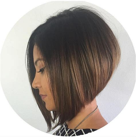 bob haircuts pictures 22 graduated bob hairstyles you ll want to copy now