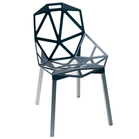 chair one stapelstuhl magis connox at - Chair One