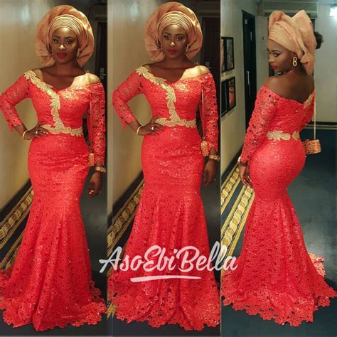 bella aso ebi collections bellanaija weddings presents asoebibella vol 130