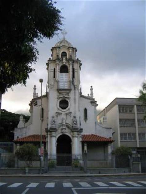 imagenes de nuestra venezuela iglesia nuestra seora del carmen 1949 caracas venezuela