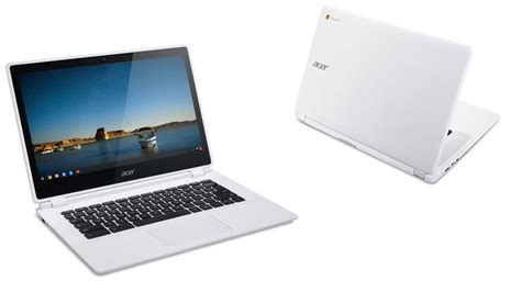 Laptop Acer Chromebook 15 acer chromebook 15 review compsmag