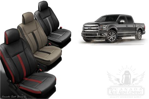 f150 leather seat covers canada the canada seat skins company