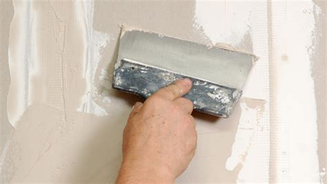 Diy Repair by 5 Secrets To Successful Diy Drywall Repair Clever