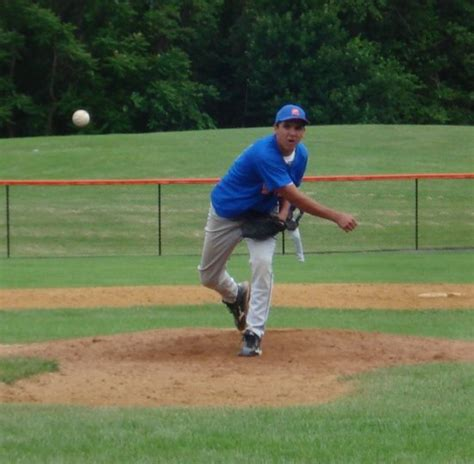 Section 9 Sports by Section 9 Baseball Roundup Day Five