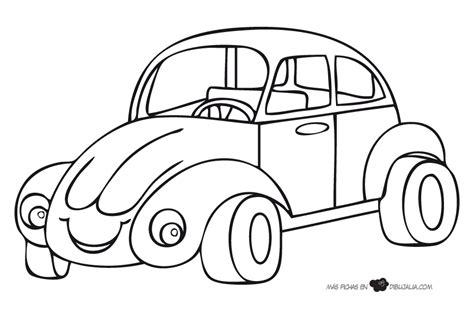 dibujos para colorear coches 9 dibujos para colorear carro para colorea imagui