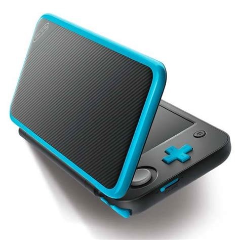 Nintendo New 2ds Xl Console new nintendo 2ds xl handheld console announced gadgetsin